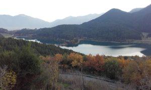Vereinsausflug zu Stymphalia-See und Umgebung