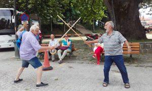 Vereinsausflug nach Ioannina und Zagorochoria
